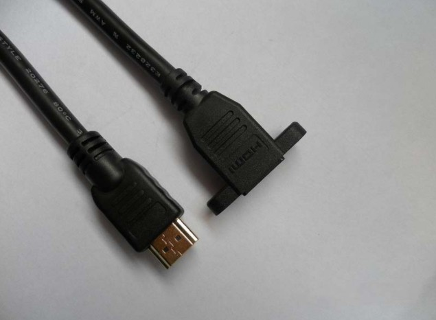 Sample 20 - HDMI A. C. D Cable