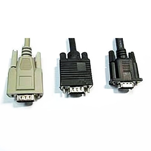 Sample 3 D-SUB Cable