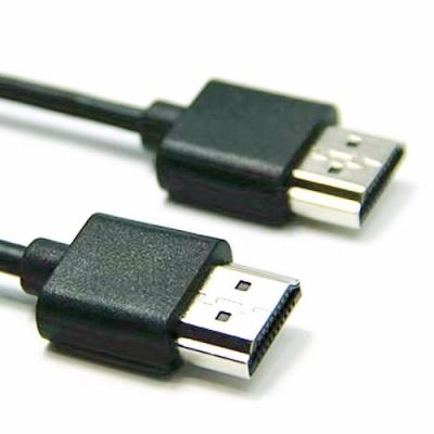 5-9 HDMI A. C. D Cable