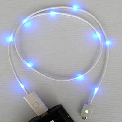 3-13 Light line USB to Mirco I-Phone Cable