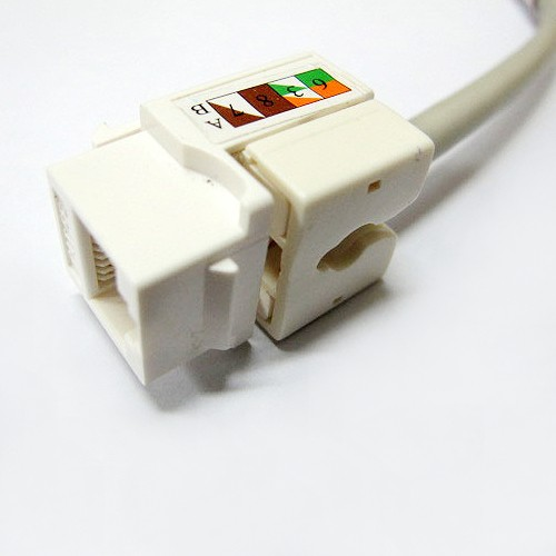 Sample 10 Telephone wire connector