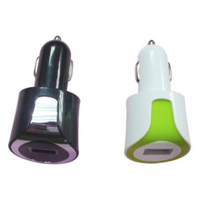 Sample 7 Car Charger Line