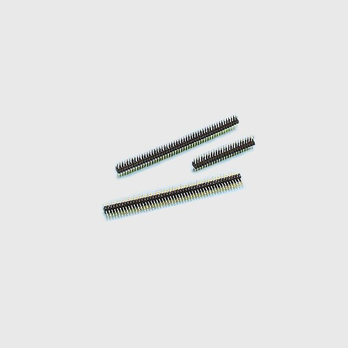 22-1 1.27*1.27mm Pin Header
