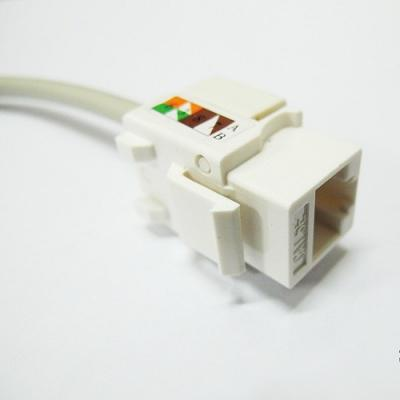 Sample 6 Tel. / Network Cables