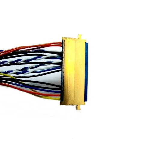 11-12 Terminals Cable